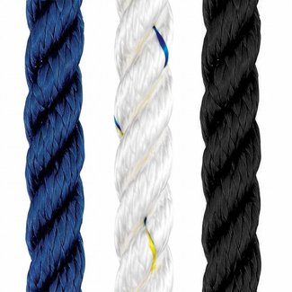 Liros Three (3) Strand Nylon Rope