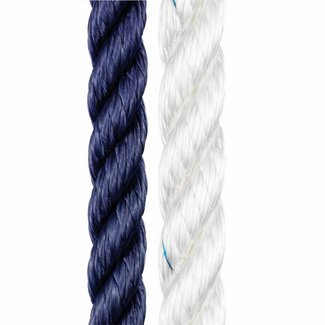 Liros Classic Three (3) Strand Polyester Rope