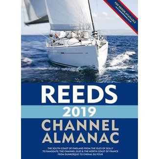 Reeds Reeds Channel Almanac 2019