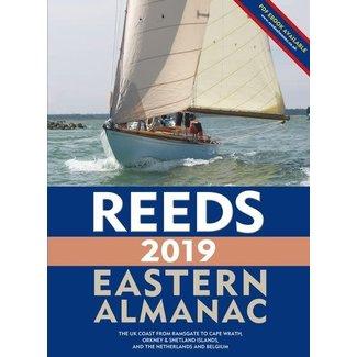 Reeds Reeds Eastern Almanac 2019