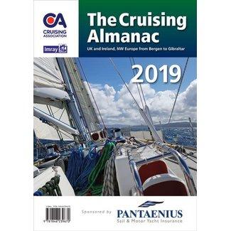 Imray Imray Cruising Almanac 2019