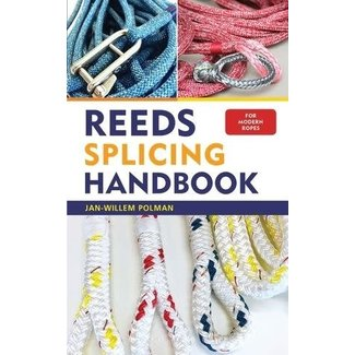 Reeds Reeds Splicing Handbook