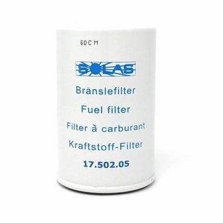 Pirates Cave Value Fuel Filter VOLVO Solas Volvo Ref 3840335