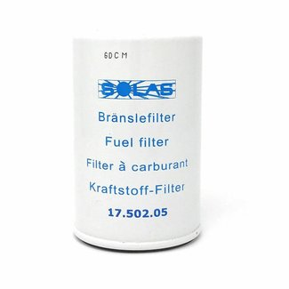 Pirates Cave Value Volvo Alternative Fuel Filter 3840335