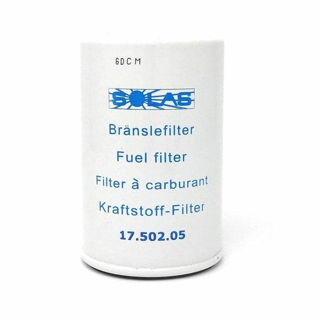 Volvo Alternative Fuel Filter 3840335