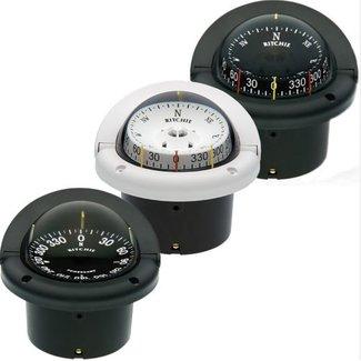 Ritchie Ritchie Helmsman Flush Mount Compass