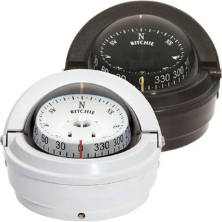 Ritchie Ritchie Voyager Compass Surface Mount