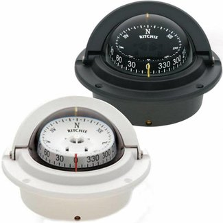 Ritchie Ritchie Voyager Compass Direct Read Flush Mount