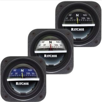 Ritchie Ritchie Explorer Bulkhead Mount Compass
