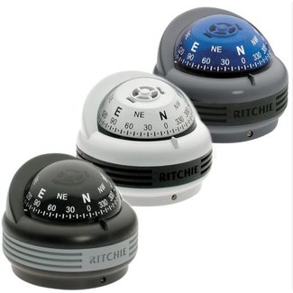 Ritchie Ritchie Trek Compass Surface Mount