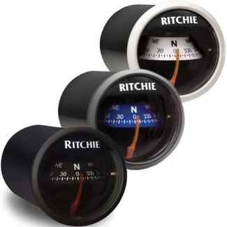 Ritchie Ritchie Sport Dash Mount Compass