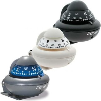 Ritchie Ritchie Sport Bracket Mount Compass