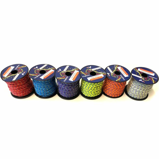 Kingfisher Kingfisher Mini Spool 2mm Rope