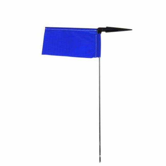 Allen Racing Flag Long AL-0167