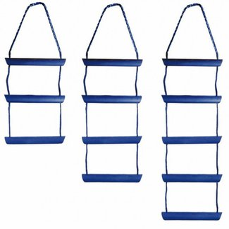 Osculati Rope Boarding Ladder