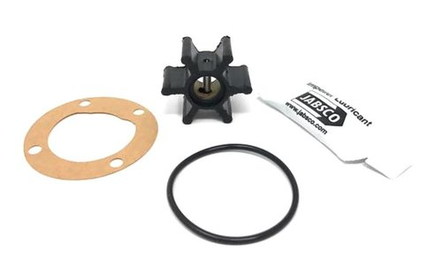 Impellers & Gaskets