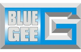 Blue Gee