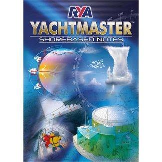 RYA YSN RYA Yachtmaster - Advanced Navigation Theory, Safety & Seamanship