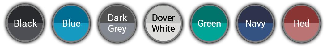 International Ultra 300 Colour Options: Black, Blue, Dark Grey, Dover White, Green, Navy, Red