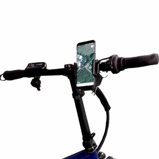 Seago Seago Phone Holder for Electric Folding Bike