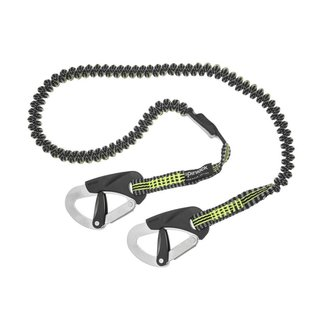 Spinlock Spinlock Race 2 Clip Elasticated Performance Safety Line