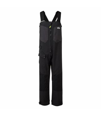 Gill Gill OS2 2020 Offshore Mens Trousers Black/Graphite
