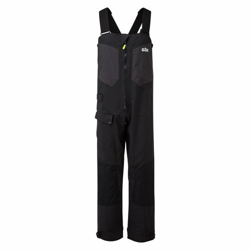 Gill Gill OS2 2019 Offshore Mens Trousers Black/Graphite