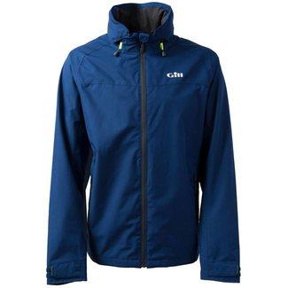 Gill Gill 2019 Men's Pilot Jacket Dark Blue