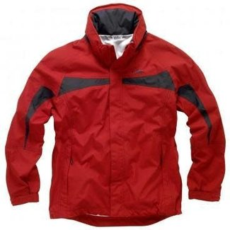 Gill Gill Inshore Lite Jacket Red Small