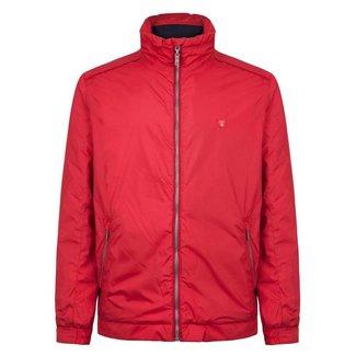 Dubarry Dubarry Starboard Mens Waterproof Lightweight Jacket Red