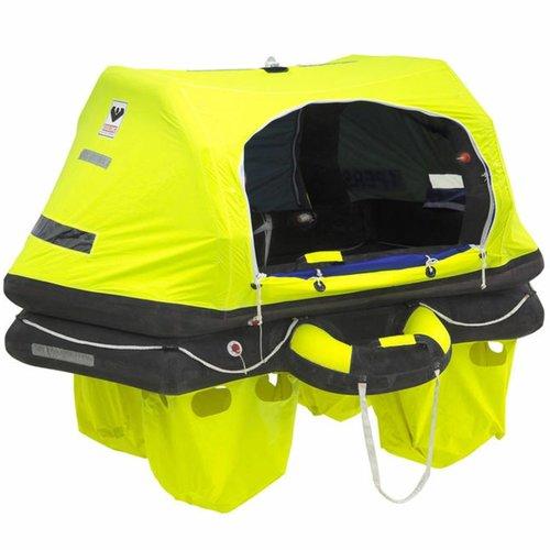 Viking Viking 6 Man ISO 9650-1 RescYou Pro Offshore Life Raft