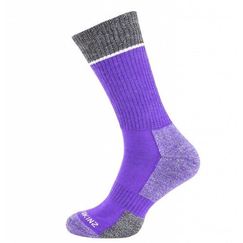 Sealskinz Sealskinz 2020 Solo Quickdry Mid Length Sock