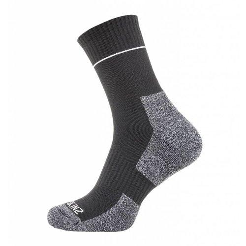 Sealskinz Sealskinz 2019 Solo Quickdry Ankle Length Sock