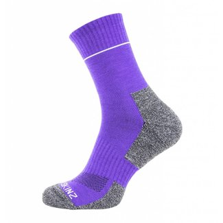 Sealskinz Sealskinz 2019 Solo Quickdry Ankle Length Sock