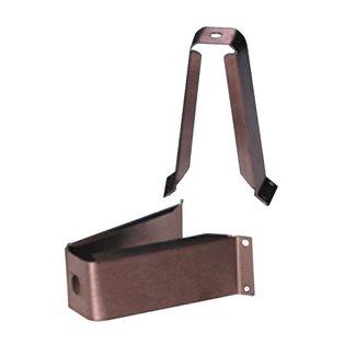 Echomax Echomax Mast Brackets for EM230BR (pair)