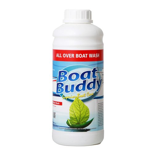 Boat Buddy Boat Buddy All Over Boat Wash 1L