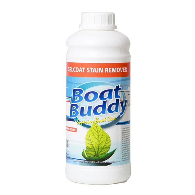 Boat Buddy Gelcoat Stain Remover 1L