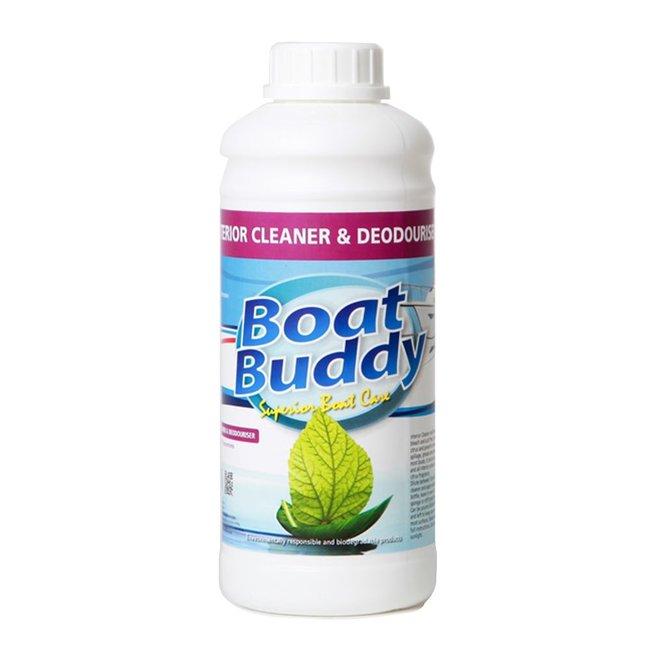 Boat Buddy Bilge Cleaner & Citrus Deodouriser 1L