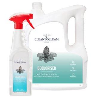 Clean to Gleam Clean to Gleam Deodoriser 750ml
