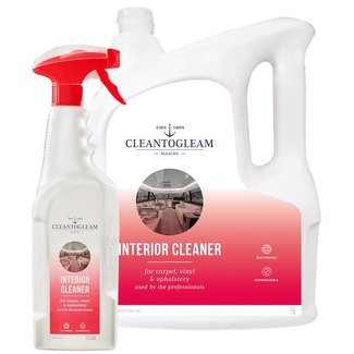 Clean to Gleam Clean to Gleam Interior Cleaner