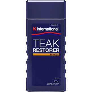 International International Boat Care Teak Restorer 500ml