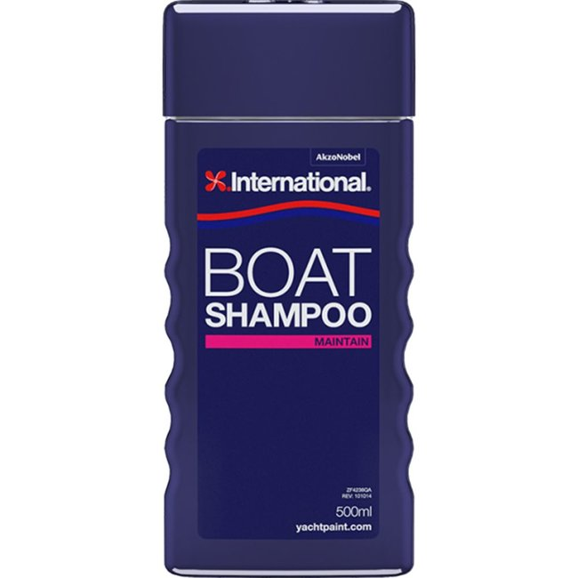 International International Boat Care Boat Shampoo 500ml