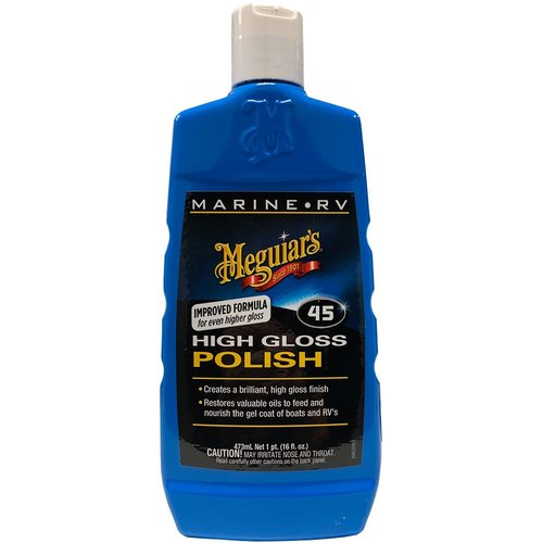 Meguiars Meguiars High Gloss Polish 473ml