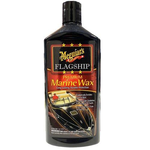 Meguiars Meguiars Flagship Premium Marine Wax 473ml
