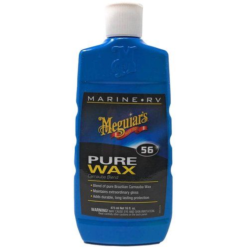 Meguiars Meguiars Pure Wax 473ml