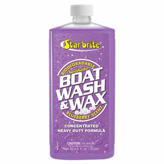 Starbrite Starbrite Boat Wash & Wax 500ml
