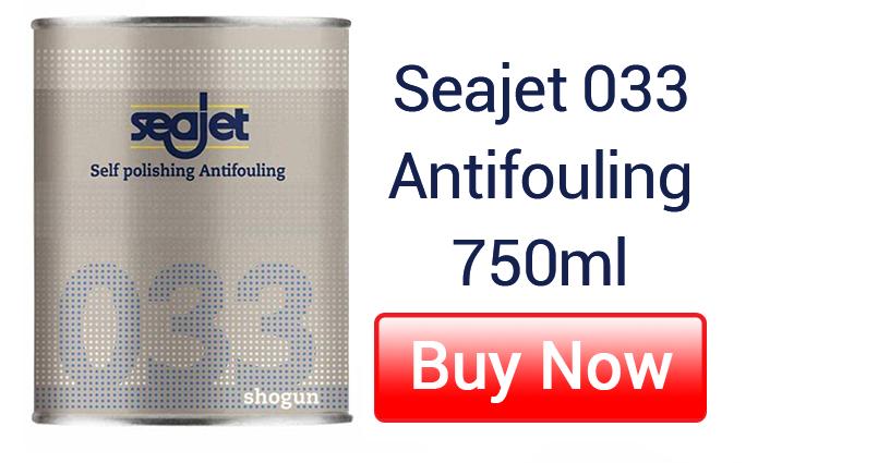 Seajet 033 Antifoul 750ml Buy Now