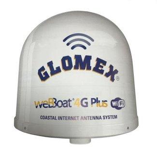 Glomex Glomex Webboat 4G/Wifi PLUS Antenna
