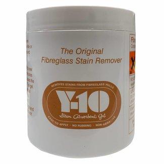 Y10 Y10 Fibreglass Stain Remover 340g