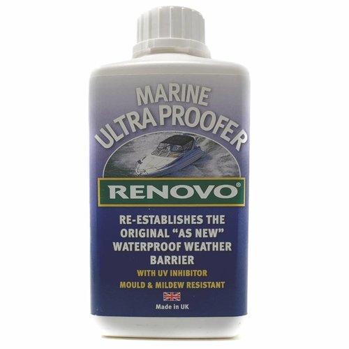 Renovo Renovo Boat Canvas Ultra Proofer 500ml